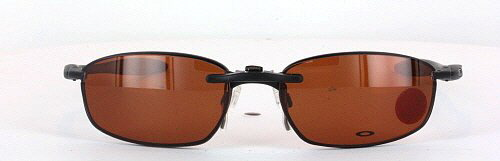 169bdeb1cad48 Custom made for Oakley prescription Rx eyeglasses  Oakley BLENDER-6B ...