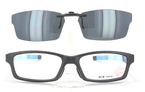ed14c446c9264 Custom made for Oakley prescription Rx eyeglasses  Oakley CROSSLINK ...